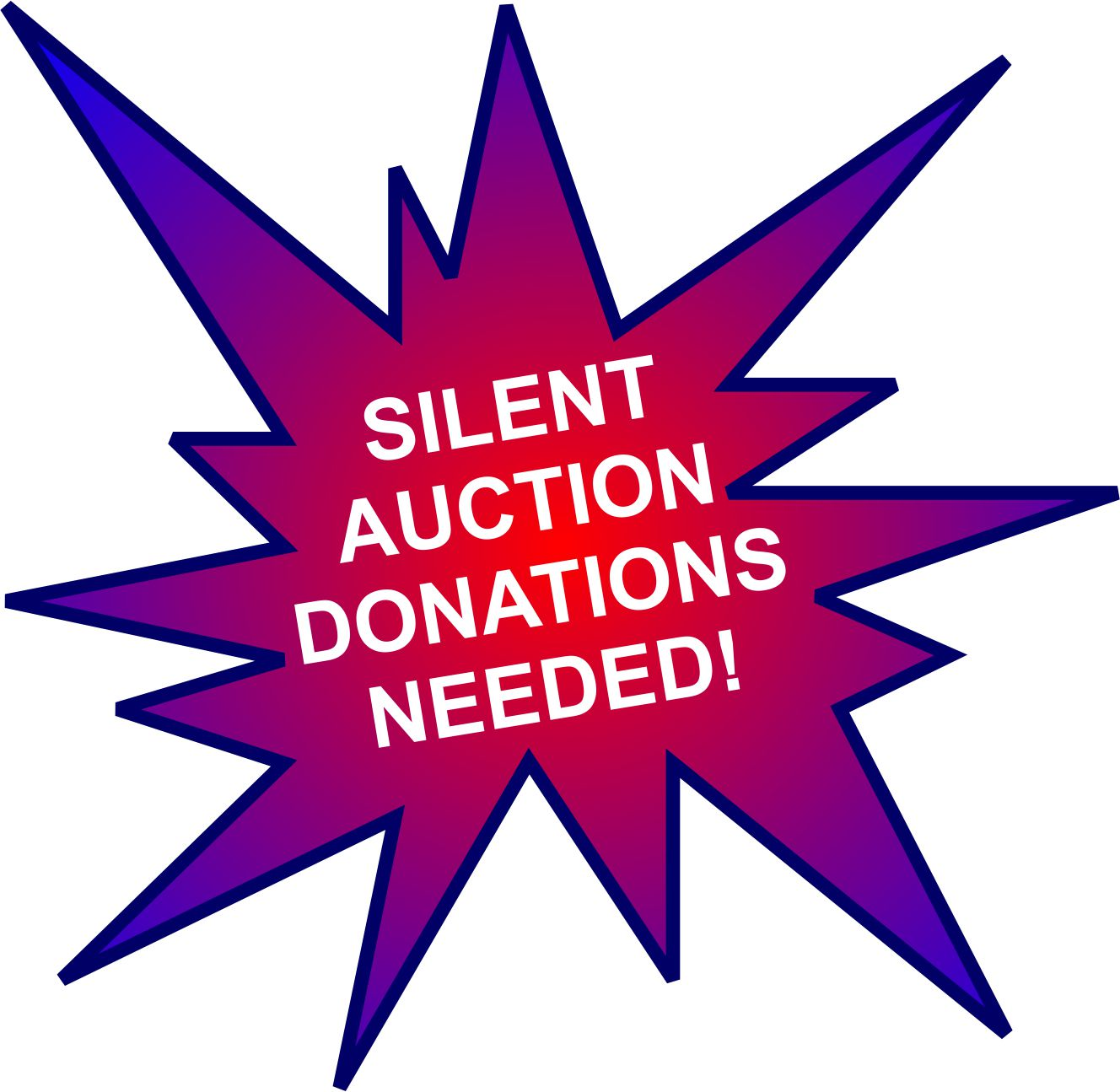 Please help our auction!